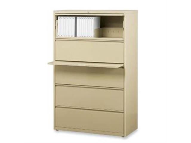 Lateral File 5-Drawer 36
