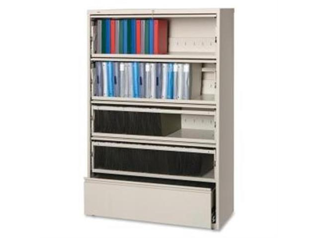 Lateral File RCD 5-Drawer 42