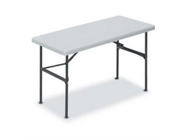 Banquet Table Rectangular 300 lb Capacity 48