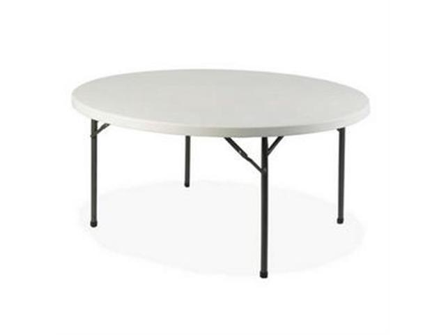 Banquet Table Round 500 lb Capacity 71