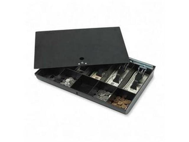 Money Tray w/ Locking Cover 16