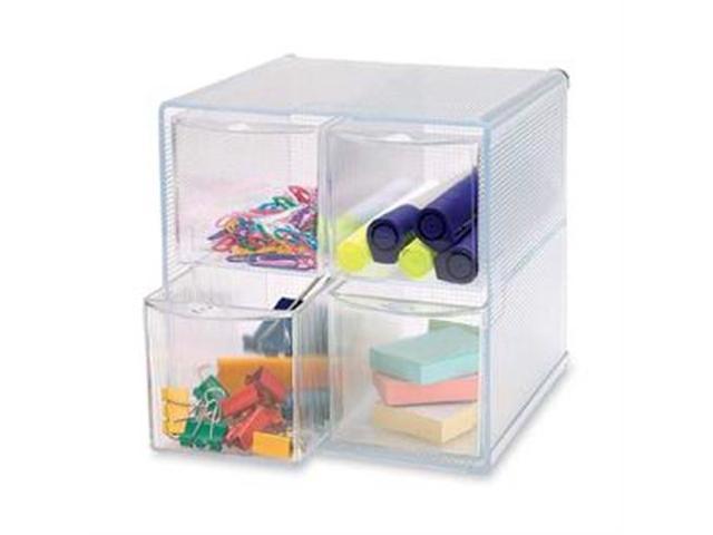Storage Organizer 4 Drawer 6