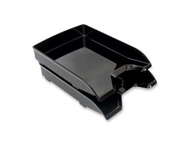 Sparco 11798 Letter Tray, 1.8
