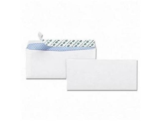 Quality Park Products QUA69112 Redi-Strip Envelopes- 24Lb- No 10- 4-.13in.x9-.50in.- WE