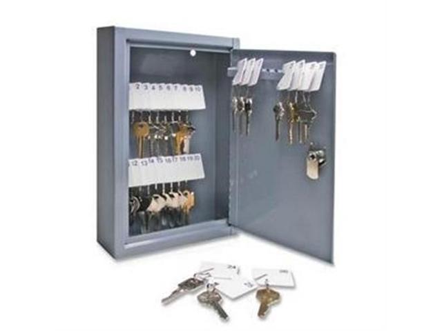 Secure Key Cabinet Key Lock 8-
