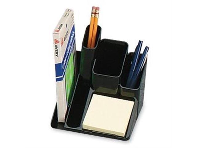 Desk Organizer 5 Compartments 6