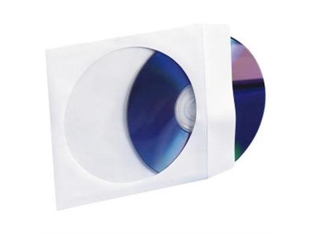 CD/DVD Window Envelopes 5