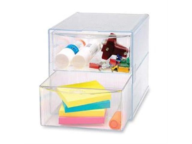 Storage Organizer 2 Drawer 6