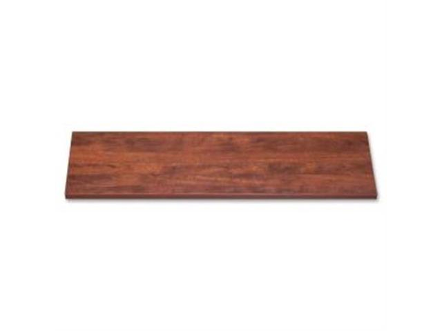 """Lorell 69026 42"""" Lateral Files Laminate Tops 42"""" Width x 18.6"""" Depth x 1"""" Thickness - Cherry"""