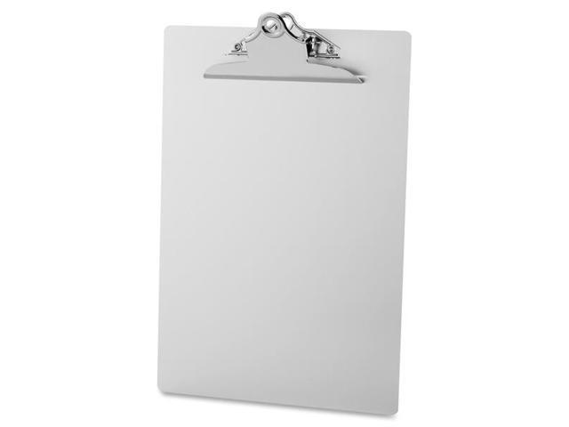 Sparco 86259, Aluminum Clipboard, 8.50