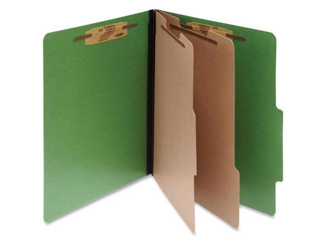 Acco 15665  ColorLife Presstex Classification Folder Letter - 8.50