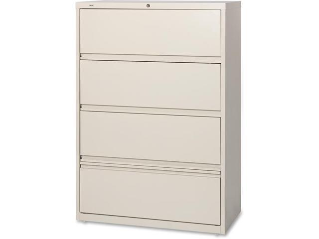 Lateral File RCD 4-Drawer 36