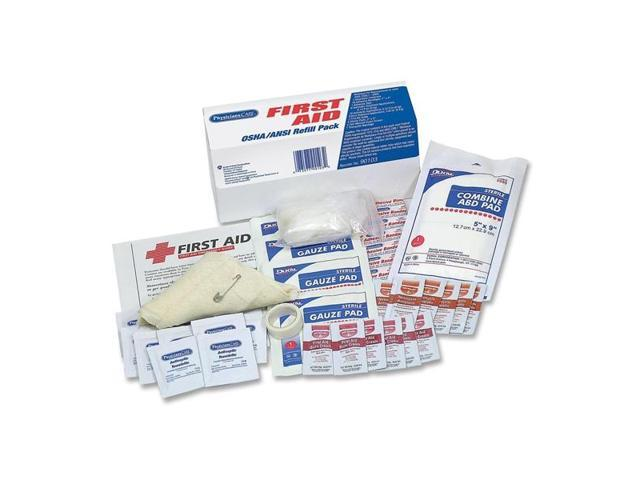 Acme United Corporation ACM90103 First Aid Refill Kit- Includes 40 Pieces