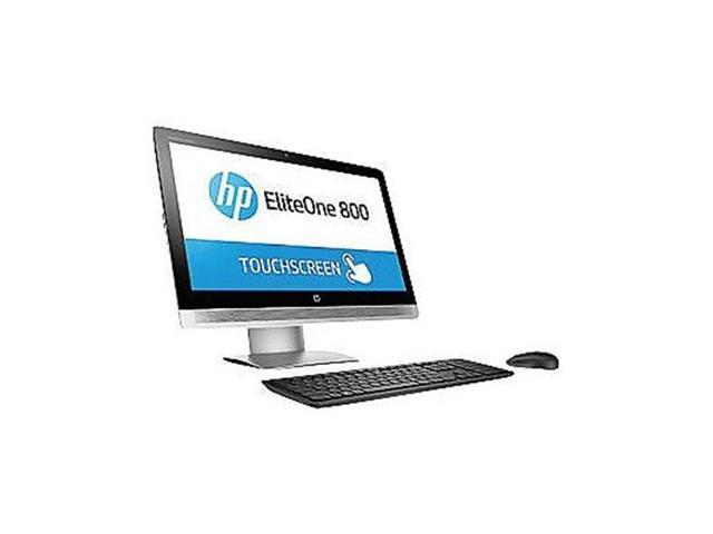 HP All-in-One Computer P5V04UT#ABA Intel Core i5 6500 (3.20 GHz) 4 GB DDR4 500 GB HDD 23
