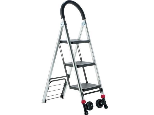 Travel Smart by Conair Ladder Cart