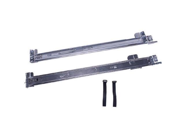 Dell 770 Bbic 2 4 Post Rack Rails Kit Rack Rail Kit 1u