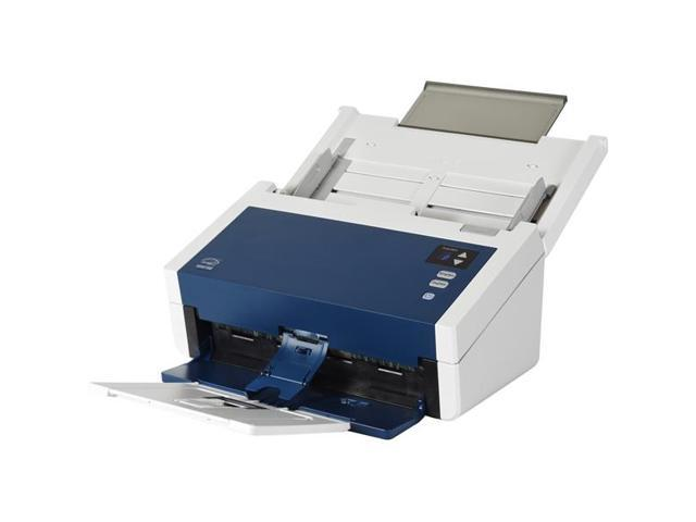 Xerox documate 6440 xdm6440 u duplex 600 dpi usb for Best duplex document scanner
