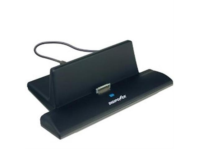 DIGIPOWER Charging Dock, Black