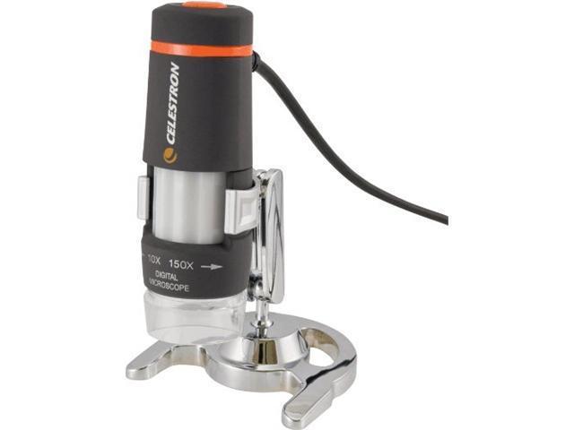 Deluxe Handheld Digital Microscope 2MP
