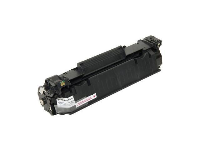 Compatible Black Toner Cartridge for Canon 3500B001 Faxphone L100, L190, imageCLASS D520, D530, D550, D560, MF4450, MF4570dn, dw, MF4770n, MF4880dw, MF4890dw