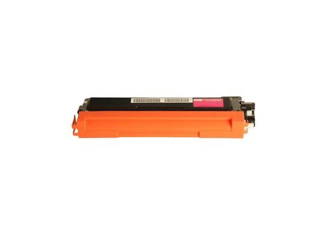 Compatible Magenta Toner Cartridge for Brother TN210M HL-3040CN, HL-3045CN, HL-3070CW, HL-3075CW, MFC-9010CN, MFC-9120CN, MFC-9125CN, MFC-9320CW, MFC-9325CW