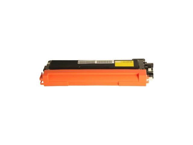 Compatible Yellow Toner Cartridge for Brother TN210Y HL-3040CN, HL-3045CN, HL-3070CW, HL-3075CW, MFC-9010CN, MFC-9120CN, MFC-9125CN, MFC-9320CW, MFC-9325CW