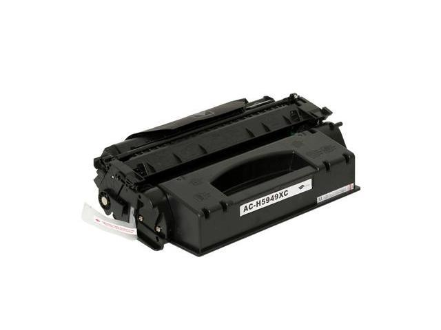 Compatible Black High Yield Toner Cartridge for HP 49X LaserJet 1320, LaserJet 1320n, LaserJet 1320nw, LaserJet 1320t, LaserJet 1320tn, LaserJet 3390, LaserJet 3392