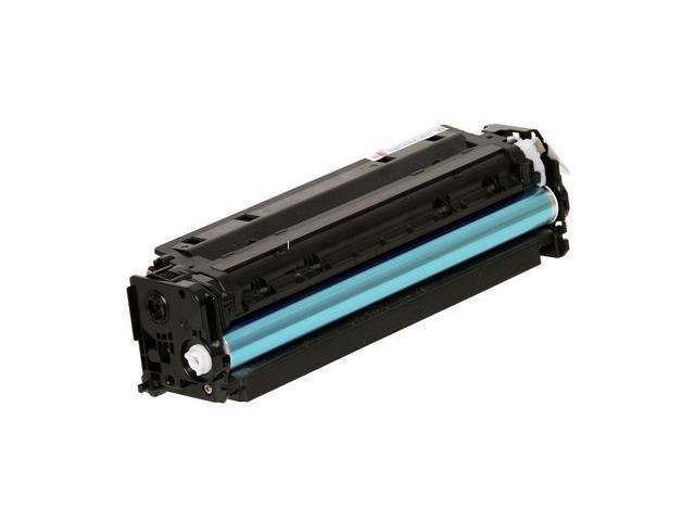 Compatible Black High Yield Toner Cartridge for HP CE410X LaserJet Pro 300 Color MFP M375nw, 400 Color M451dn, M451dw, M451nw, MFP M475dn, M475dw