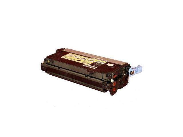 Compatible Yellow Toner Cartridge for HP Q6462A Color LaserJet 4730 MFP, x MFP, xm MFP, xs MFP, CM4730 MFP, f MFP, fm MFP, fsk MFP