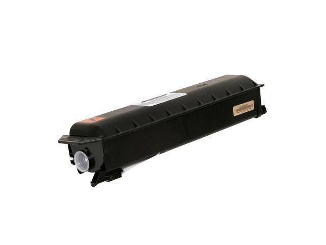 Compatible Black Toner Cartridge for Imagistics (Pitney Bowes) 487-2 IM2330, IM2830