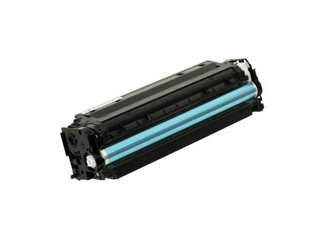 Compatible Yellow Toner Cartridge for HP 304A Color LaserJet CM2320fxi, n, nf, CP2025, dn, n, x