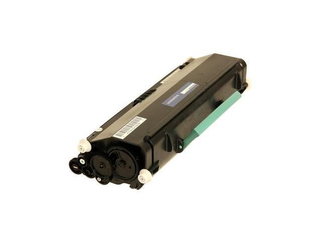 Compatible Black High Yield Toner Cartridge for Lexmark X264H21G X264DN, X363DN, X364DN, X364DW
