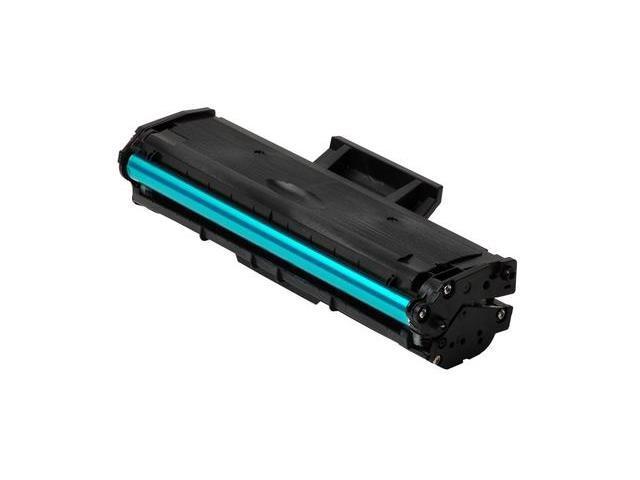 compatible black toner cartridge for samsung mlt d111s. Black Bedroom Furniture Sets. Home Design Ideas