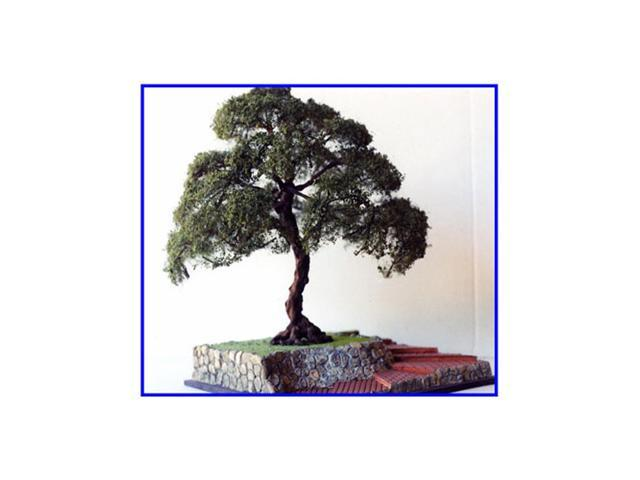 Dollhouse Big Tree Kit