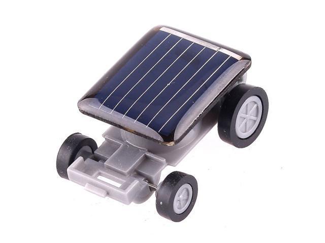Mini Solar Power Amazing Toy Car For Kids