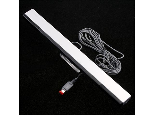 Wired Infrared Ray Sensor Bar for Nintendo Wii Remote
