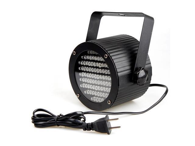 86 RGB LED Light DMX Lighting Projector Stage Party Show Disco US Plug