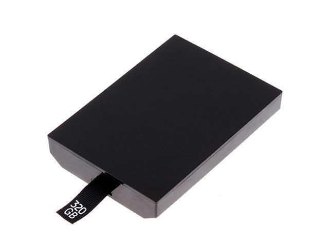 Corn Electronics 320GB Internal Slim Hard Disk Drive for XBOX 360