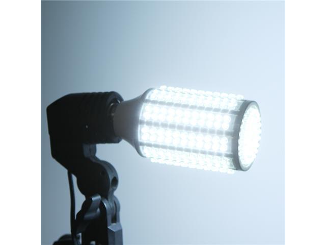 Tomtop E27 13W  263 LED 110V Corn Light Bulb Lamp White