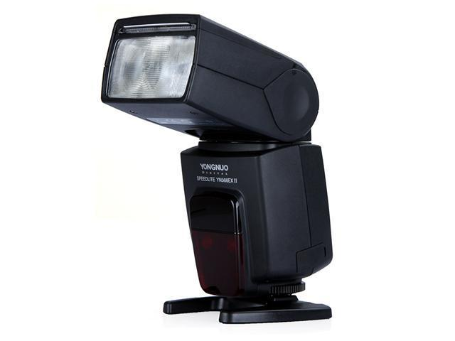 YONGNUO YN568EX II Master TTL Flash Speedlite High Speed Sync for Canon 5DII,5DIII,1DIV,5D,6D,7D,1D Mark IV etc