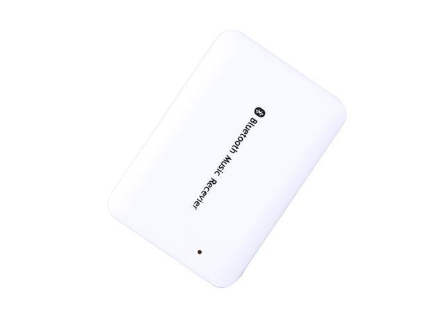 Wireless Bluetooth V3.0 Music Receiver Dongle Adapter Hifi Stereo Audio System for iPhone iPad Cellphone Notebook