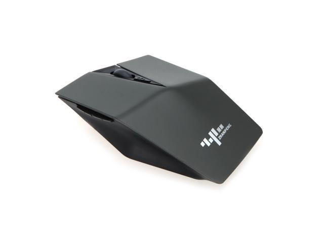 2.4G Wireless Optical Mouse Adjustable 800/1200/1600 DPI for Desktop Laptop