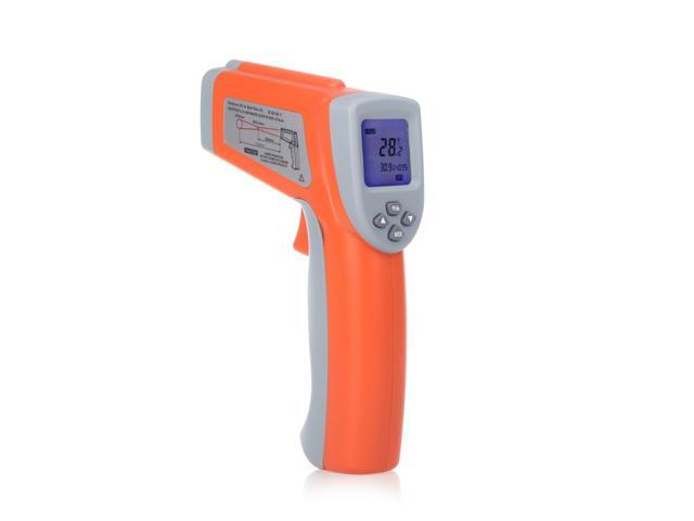 Non-contact Laser Hand-held IR Infrared Thermometer -50-580? Temperature Measurer LCD Digital Display