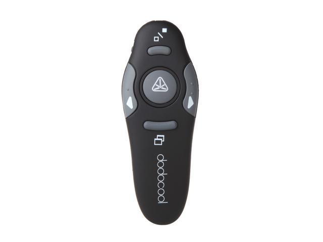 2.4GHz USB Wireless PPT PowerPoint Laser Pointer Pen Presenter Presentation Remote Control