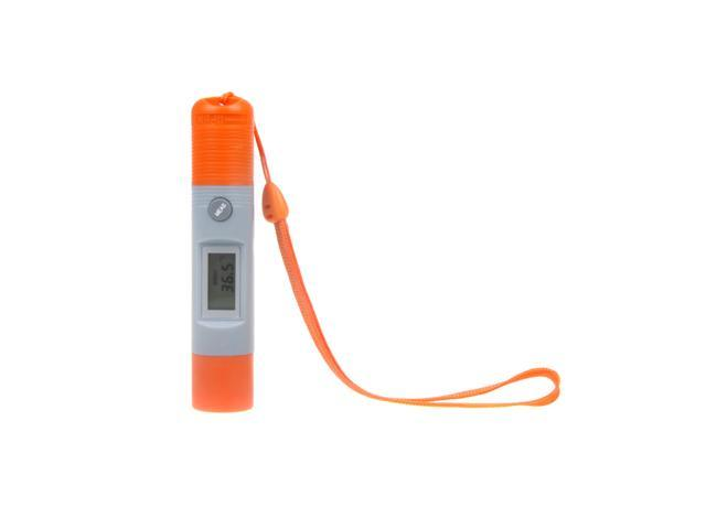 Mini Digital Pen LCD Non-Contact IR Infrared Thermometer -50 ~ 230 Degree