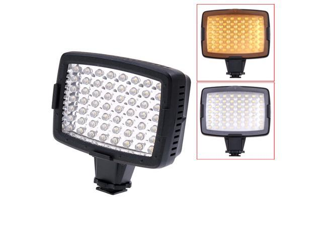 Tomotop CN-LUX560 LED Video Light Lamp for Camera DV Camcorder Lighting 5600K
