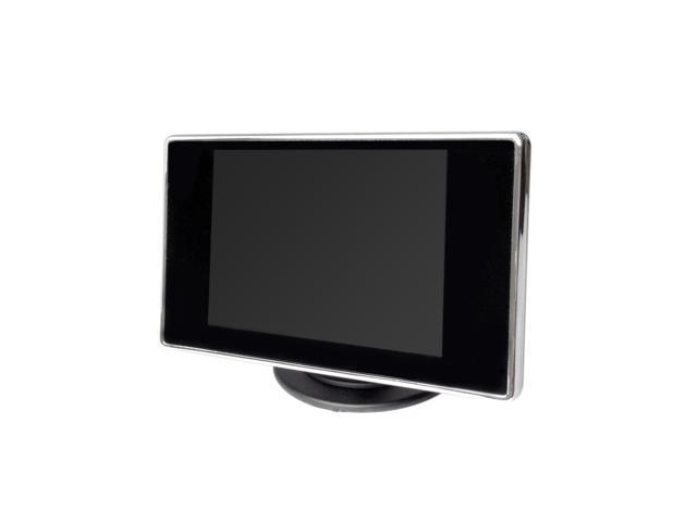 "3.5"" Hign Definition Car Color TFT LCD Monitor Rearview DVD"