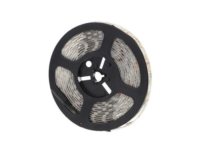 5M Waterproof 5050 SMD 300 Epoxy LED Strip Light White