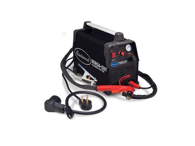 Eastwood Versa-Cut Plasma Cutter 110/220 Volt AC