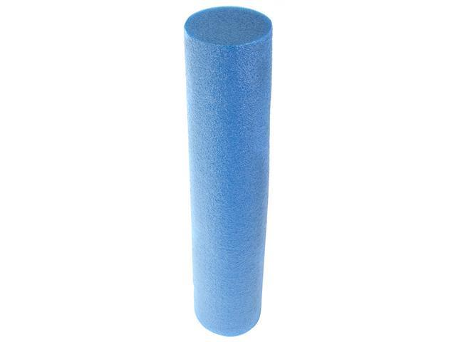 ProSource High Density Extra Firm Long Foam Roller 36x6